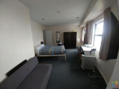 Auckland city Apartment rent (single room, couple room, 3 bedroom)