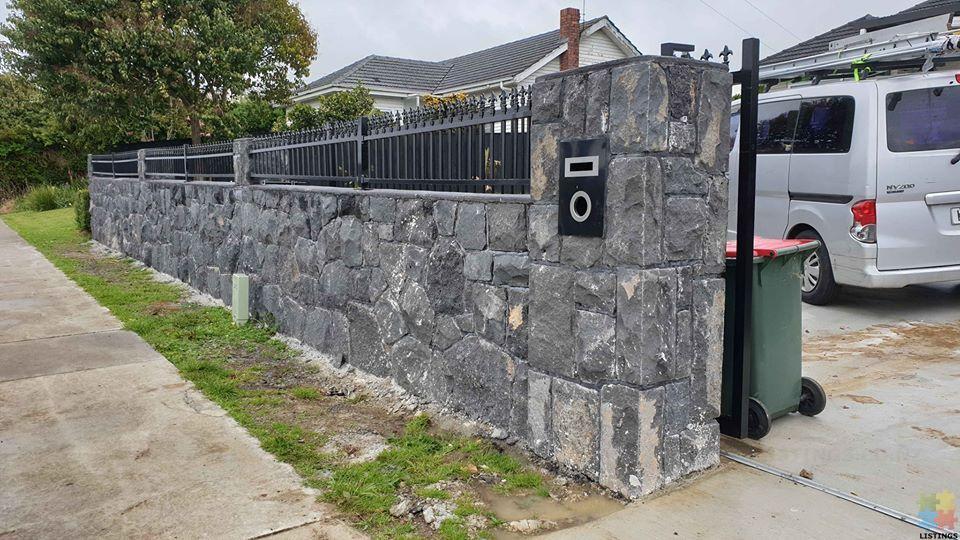 Aluminium Gates, Fencing, Electric motors, CCTV, Alarms Supply & Install - 1/3
