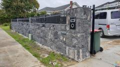 Aluminium Gates, Fencing, Electric motors, CCTV, Alarms Supply & Install