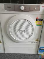 *GENOA PAY AVAILABLE* HAIER 6KG DRYER