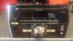 Pioneer Head Unit **Genoa pay available **