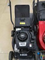 *GENOA PAY AVAILABLE* RHINO 125CC LAWNMOWER
