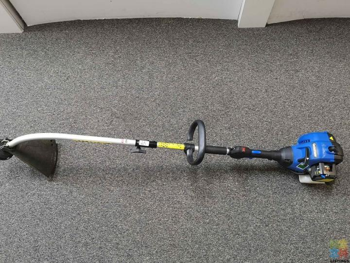 *GENOA PAY AVAILABLE* GARDEN MASTER WEEDEATER - 1/1