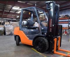 Are you an experienced Forklift operator who is looking for an immediate star