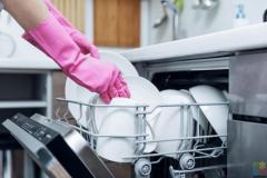 Kitchen Hand/Dishwasher