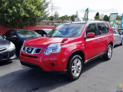 Nissan X-Trail 20X *4WD/2WD, Heated/Leather seats* 2008**