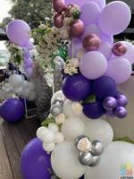 Choose your colour theme and let us do the rest of the work for you