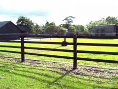experienced Rural Fencing Supervisor