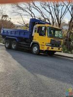 Truck hire