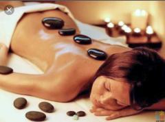 Professional Massage Therapies