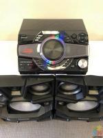 Panasonic Home Theatre SB-MAX9000 Mega System 4000RMS