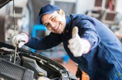 wof inspector/mechanic