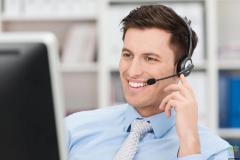 Customer Service/Administrator