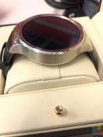 Huawei W1 Android watch (Ex lease) Brand new condition just open box Oxipay & Genopay
