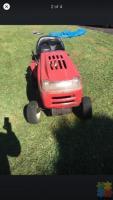 MTD rideon mower