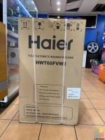 HAIER 6kg Top Loader washing Machine