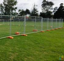 MCG HIRE SERVICES (TEMP FENCE HIRE)