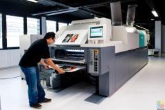Dtg tshirt printer /digital press operator