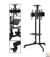 Economic Mobile TV Stand for 32-65'' TV, Brand new, Special offe