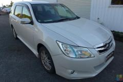2010 Subaru Exiga 2.0I-S