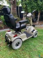 Mobility Scooter dream-rider Comfort Model