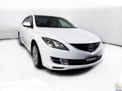 2009 Mazda Atenza 6 NEW SHAPE