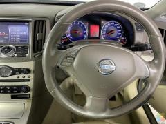2007 Nissan Skyline 250GT