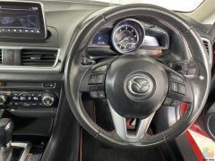 2015 Mazda Axela 3 New Shape