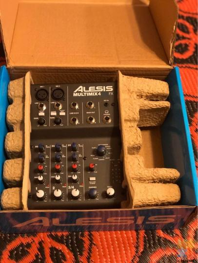 Mixer for sale - 2/2