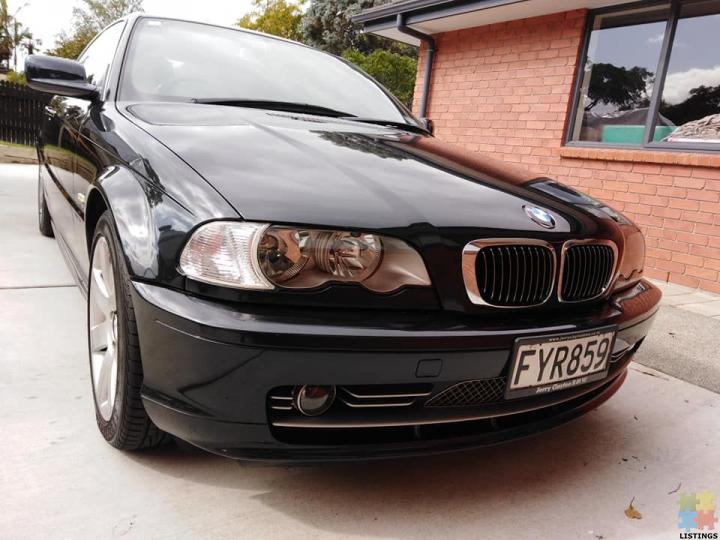 BMW 330ci - 3/3