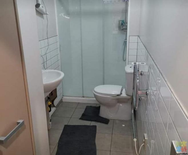 Shared room to rent - 1/3
