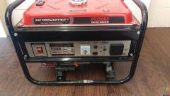 PowerTech Portable Petrol Generator PT2500s