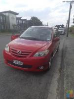 Mazda MPV 2003 sc