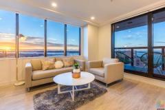 Penthouse Apartment - Victoria residences