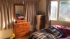 Rooms avaliable in a well Furnished House with a PUNJABI FAMILY f