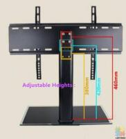 The most popular universal TV Stand for 32'' to 55'' TV, brand new