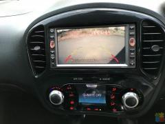 2010 Nissan Juke 15RX Model