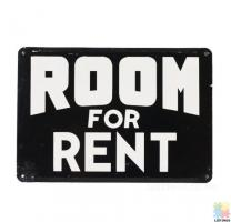 Double bedroom for rent at Sandringham