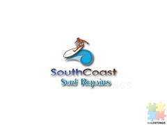 Surfboard Repairs