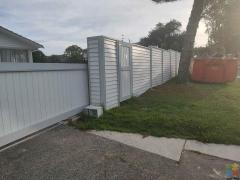 Affordable high end fences and gates
