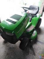 Rideon mower 4 sale