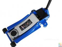 Brand New Super Low Profile Hydraulic Trolley Floor Jack 3Ton (Double Pump)