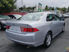Honda Accord 20A**Alloys/ Steering Controls** 2007** Finance available from $36/week