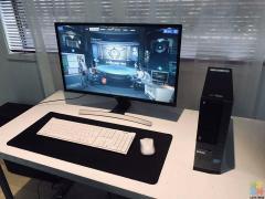 【Was$1200 Now$530】 Gaming PC/ 1050Ti /I7 2600/12 GB ROM/WIFI KIT/120G SSD+1T HDD