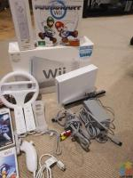 Wii mint condition