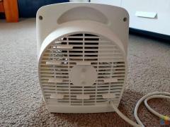 Living.Co Electronic Fan heater