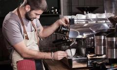 Cafe Supervisor / Barista
