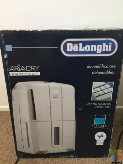 Dehumidifier DeLonghi - 4/4