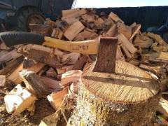 Firewood Clevedon