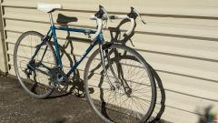 Fully serviced bike a mechanic & ex-pro rider. (Size Medium)